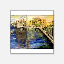 Bari Italy Sticker