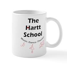 Hartt Logo B Mugs