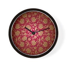 Cool Elegant Wall Clock