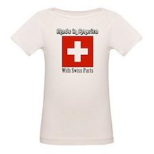 Swiss Parts T-Shirt
