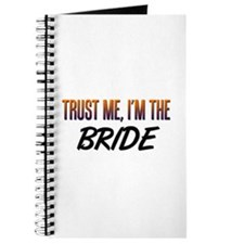 Trust ME, I'm the BRIDE Journal