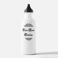 Taco Barn bitches A al Water Bottle