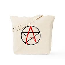Atheopagan Tote Bag