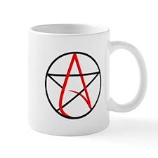 Atheopagan Mugs
