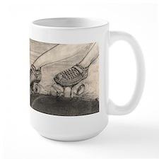 skates Mugs