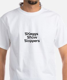 Skaggs Show Stoppers T-Shirt