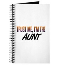 Trust ME, I'm the AUNT Journal