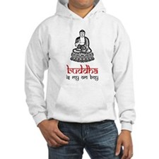 My Om Boy Jumper Hoody