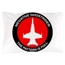ghost8.png Pillow Case