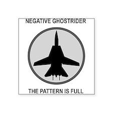 ghost3.jpg Sticker