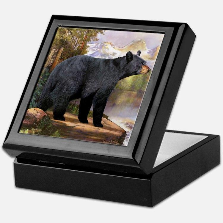 Black Bear Decor Decorative Accessories For The Home