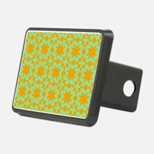 Spring Summer Mod Abstract Hitch Cover