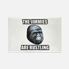 The Jimmies Are Rustling Magnets