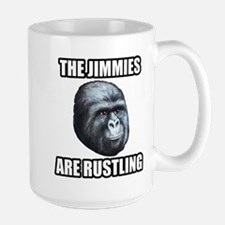 The Jimmies Are Rustling Mugs