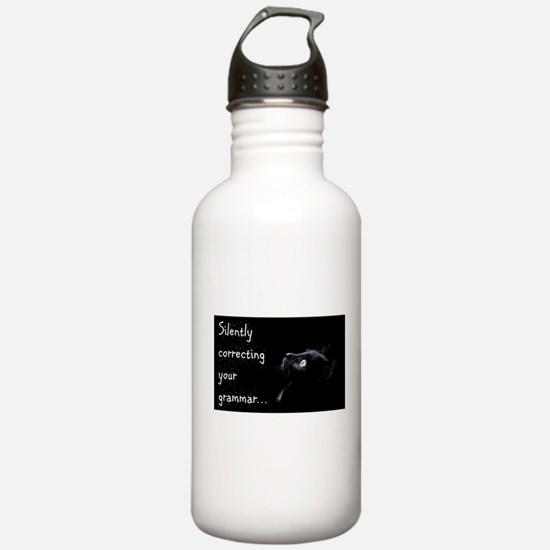Unique Intelligent funny Water Bottle