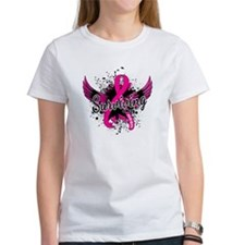 Surviving Since 2007 Breast Cancer Tee