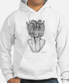 Featherhands Hoodie