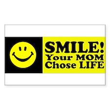 life sticker Decal