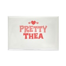 Thea Rectangle Magnet