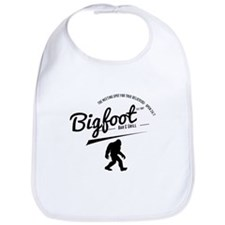 Bigfoot Bar And Grill Bib