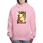 001A©.jpg Women's Hooded Sweatshirt