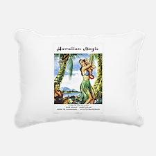 008A©.jpg Rectangular Canvas Pillow