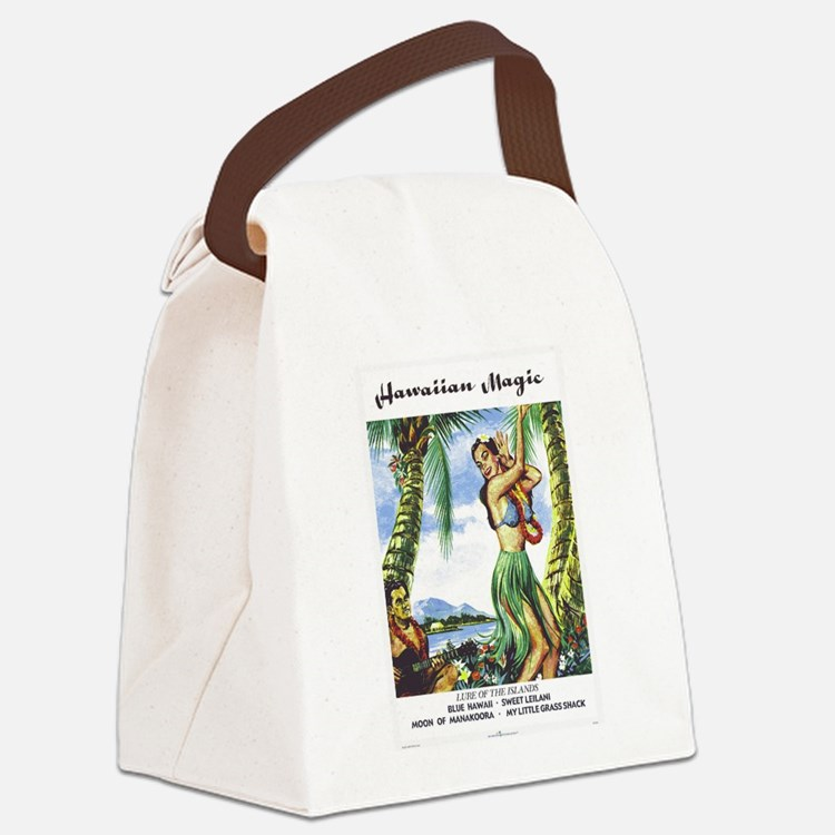 008A©.jpg Canvas Lunch Bag