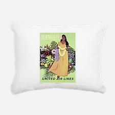 022A©.jpg Rectangular Canvas Pillow