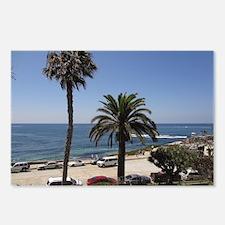 La Jolla, CA Postcards (Package of 8)