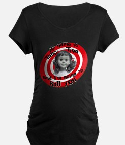 Talky Tina T-Shirt