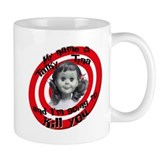 Twilight zone Small Mugs (11 oz)