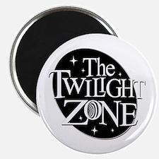 Twilight Zone Magnet
