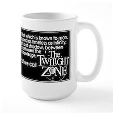 Twilight Zone Ceramic Mugs