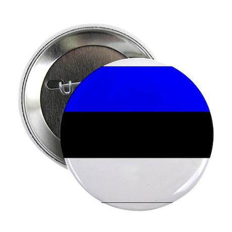 "estonia flag 2.25"" Button (10 pack)"