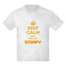 Call Me Stampy T-Shirt