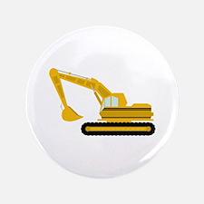 """Excavator 3.5"""" Button"""