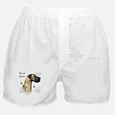 Brindle(n) History Boxer Shorts