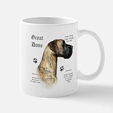 Brindle(n) History Mug