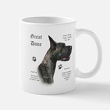 Brindle History Mug