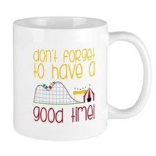 Dont Forget Mugs