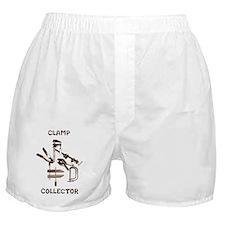 Clamp Collector Boxer Shorts