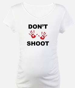 Hands Up - Don't Shoot Shirt