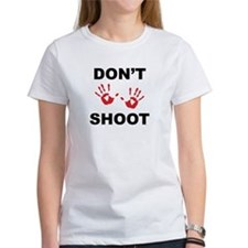 Hands Up - Don't Shoot T-Shirt