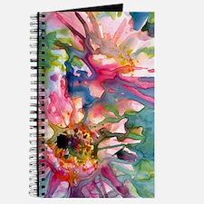 Cute Fuchsia Journal