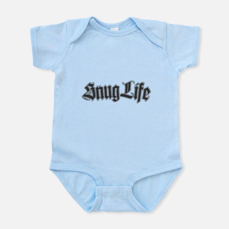 Snug Life Body Suit