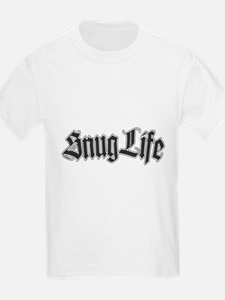 Snug Life T-Shirt