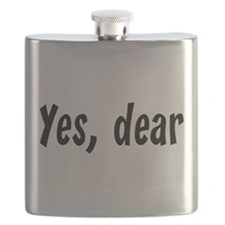 Yes, dear Flask