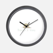 Go Toether Wall Clock