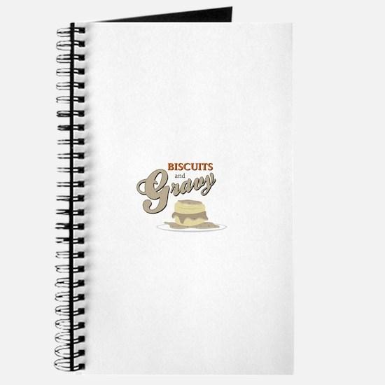 Biscuits & Gravy Journal