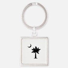 Palmetto Moon Keychains